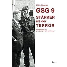 GSG 9 - Stärker als der Terror