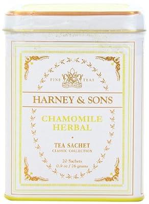 Harney & Sons Thé noir de Paris