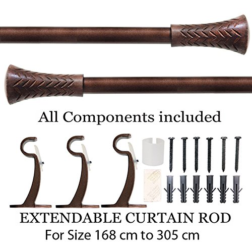 Deco Essential Wood Taper 66