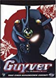 Guyver: The Bioboosted Armor Vol. 1+3+4+7