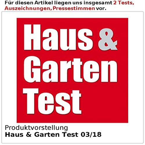 Semptec Terassen-Heizstrahler: 2er-Set Low-Glare-IR-Heizstrahler mit Bluetooth, Lautsprecher & App (Elektrischer Infrarot-Heizstrahler) - 6