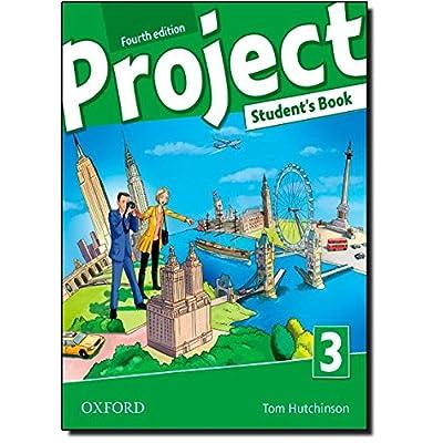 Project 4Th. Student's Book. Per La Scuola Media. Con Espansione Online: 3