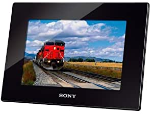Sony DPF-HD800, DPFHD800B.CED