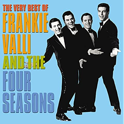 Very Best Of Frankie Valli & Four Seasons