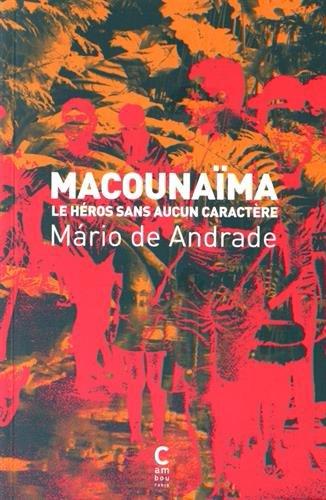 Macounama : Le hros sans aucun caractre