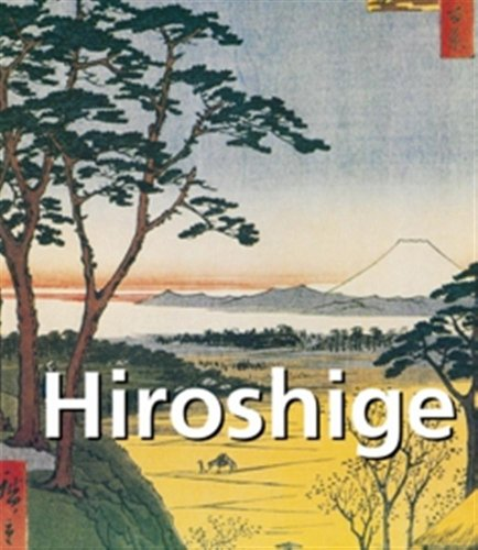 Hiroshige: 1797-1858 par Michail Uspenski
