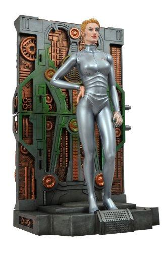 Diamond Select - Figura articulada Star Trek (DEC121593)