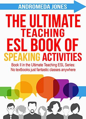 PDF Descargar The Ultimate Teaching English as a Second Language