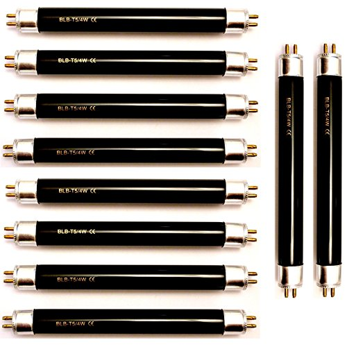 10-x-durabulbr-f4-t5-blb-bank-note-checker-uv-bulbs-fake-money-detector-ultraviolet-blacklight-tubes