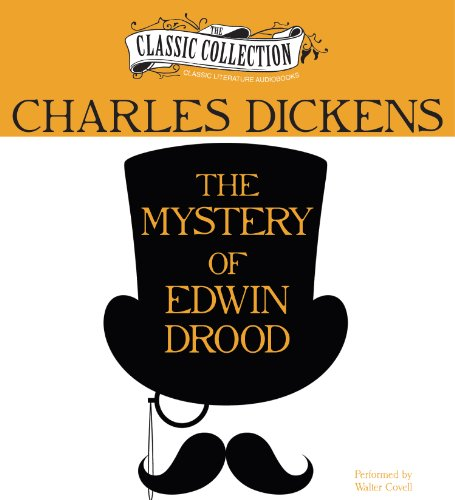 The Mystery of Edwin Drood (Classic Collection) por Charles Dickens
