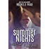 Summer Nights: Push It Forward & Hold Your Horses (Blythe College) (English Edition)
