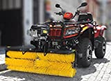 Kehrmaschine MK130 Pro Honda 6,5 für ATV/Quad