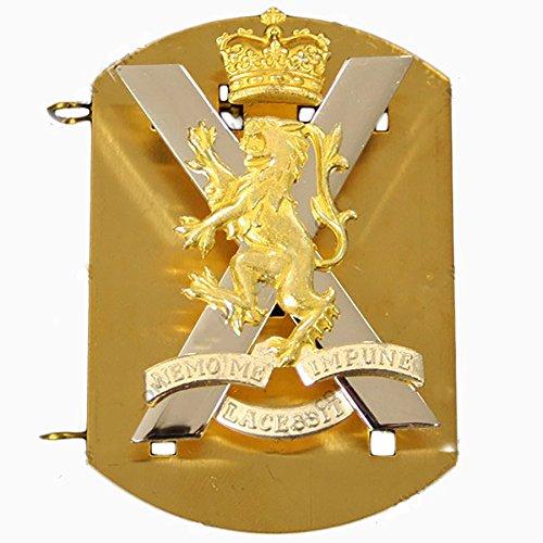 Preisvergleich Produktbild Royal Regiment of Scotland Gap/Tam O Shanter Badge
