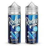 Best E Cigarette Liquids - Twin Pack - 2 x 100ml Heisenberg E Review