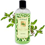 SYNAA Tulsi Body Wash for Clear Skin- Purifying Tulsi Shower Gel For Deep