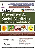 #3: Review of Preventive and Social Medicine (Including Biostatistics) with Free Interactive DVD-ROM (PGMEE)