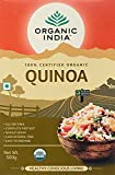 #1: Organic India Quinoa Nutritious Food - 500 gm