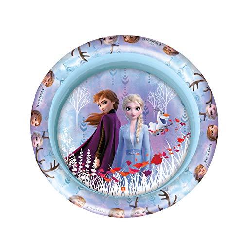 Mondo Disney Frozen Anna und Elsa Pool Planschbecken 100 cm - 2