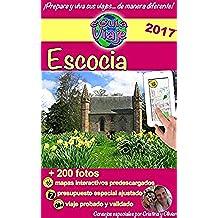 eGuía Viaje: Escocia: Un país lleno de encanto, historia, tradiciones, cultura, naturaleza y bellos paisajes.