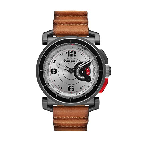 Diesel On Men's Hybrid Smartwatch DZT1002