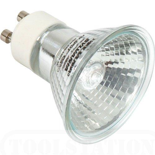 Sylvania Hi-Spot Home Lampe halogène GU10 35 W 25deg 180lm