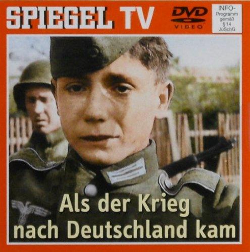 Als der Krieg nach Deutschland kam - Tagebuch 1945