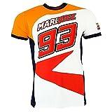 Camiseta Marc Márquez 2018 Repsol XXL