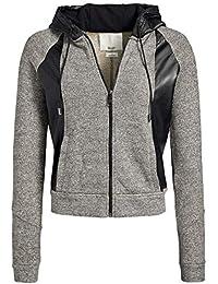 64a7e1bcd8ab7e Suchergebnis auf Amazon.de für: sweatjacke - khujo / Damen: Bekleidung