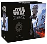 AsmodeeItalia - STAR WARS LEGION : AT-ST Gioco di Miniature Italiano