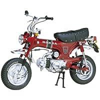 Tamiya 1/6 Honda Dax Export 70 - Kit modelo de motocicleta