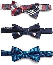 Lovjoy Conjunto de 3 pajaritas atadas correa ajustable para bebés/niños de 1-5 años de edad