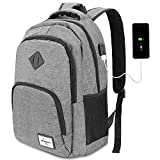 AUGUR Laptop Rucksack Business