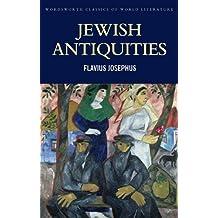 Jewish Antiquities (Classics of World Literature)