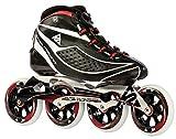 K2 Erwachsene Inline Skate Pro Longmount, mehrfarbig, 43, 3020030.1.1.43