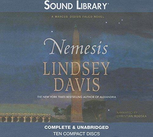 Nemesis (Marcus Didius Falco Mysteries (Audio))