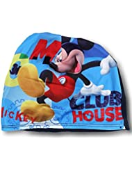 Disney Mickey Mouse -Gorro de baño para niños