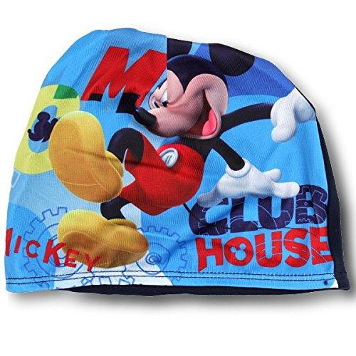 Disney Mickey Mouse - Badekappe für Kinder