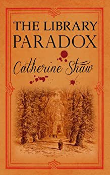 The Library Paradox by [Shaw, Catherine]