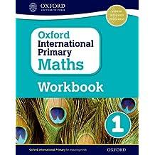 Oxford International Primary Maths: Grade 1: Workbook 1