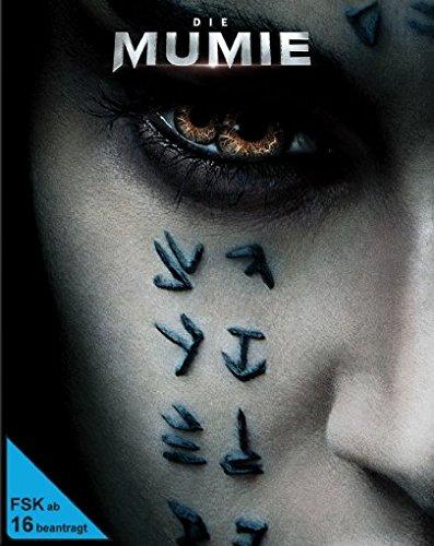 Die-Mumie-Blu-ray