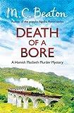 Death of a Bore (Hamish Macbeth)
