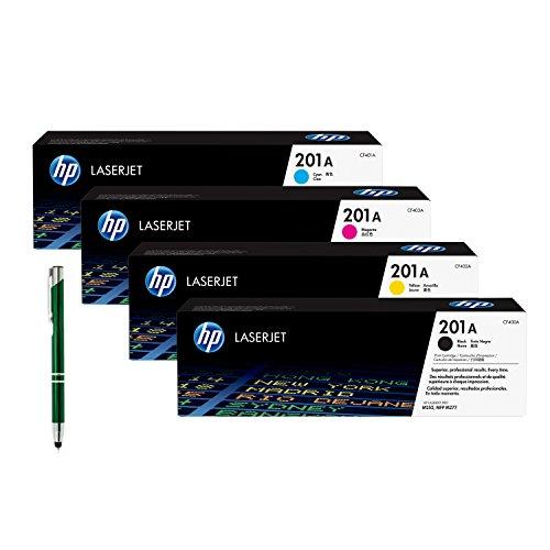 HP Toner für Color LaserJet Pro M277dw und Color LaserJet Pro M252n
