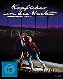 Kopfüber in die Nacht - Mediabook  (+2 DVDs) [Blu-ray]