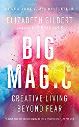 Big Magic (Riverhead)