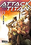 Attack on Titan 23 (23)