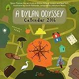 A Dylan Odyssey 2016 Calendar
