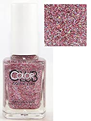 Jitters Color Club Nail Lacquer .5 fl oz- 15 mL