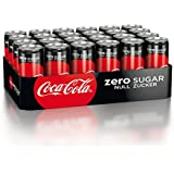 Coca-Cola zero, 24er Pack (24 x 330 ml)