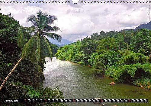Sri Lanka 2019 Exotic World 2019: Impressive and exotic landscapes of Sri...