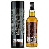 Smokehead The Rock Edition + GB 43% Vol. 0,7 l